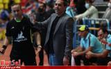 کشاورز: تیمهای دیگر باید از تیمملی فوتسال ایران بترسند