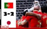 شکست نزدیک تیم فوتسال ژاپن مقابل پرتغال