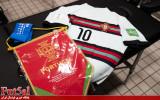 کاپیتان تیمملی فوتسال پرتغال؛ از بیمارستان تا قهرمانی در جامجهانی