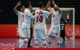 داوران بازی ایران با آمریکا مشخص شدند