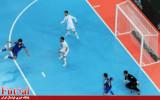 گزارش تصویری/ روز دوم مرحله یکچهارم نهایی جام جهانی فوتسال