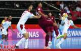 گزارش تصویری/روز اول مرحله یک هشتم نهایی جام جهانی