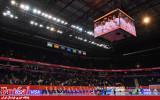 گزارش تصویری/ بازی تیم های اسپانیا و جمهوری چک در یک هشتم نهایی جام جهانی فوتسال