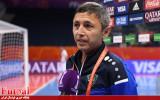 سرمربی ازبکستان: ایران تیم بسیار قدرتمندی است / به دلیل اشتباهات خط دفاعی شکست خوردیم