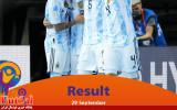 همگروه ایران ، اولین فینالیست جام جهانی فوتسال