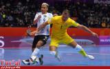 برنامه بازی های رده بندی و فینال جام جهانی فوتسال