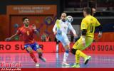 برنامه بازی های امروز مرحله یکچهارم نهایی جام جهانی فوتسال
