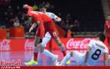 گزارش تصویری/ روز دوازدهم جام جهانی فوتسال