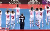 فیفا: تیم ملی فوتسال ایران در رقابتی تنگاتنگ پیروز شد
