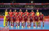 ایران ۲۰۲۱، پیرترین تیم ملی ادوار جام جهانی فوتسال
