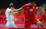 جاوید: یکی از زیباترین بازی های جام جهانی فوتسال را دیدیم