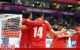 واکنشهای متفاوت فیفا به صعود تیم ملی فوتسال ایران