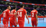 تیم ملی فوتسال ایران امروز عازم شهر کاوناس میشود