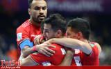 آمارهایی جالب پس از پیروزی فوتسال ایران مقابل ازبکستان