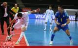 واکنش فیفا و AFC به باخت تلخ ایران مقابل قزاقها
