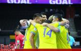آشنایی با تیم فوتسال قزاقستان،حریف ایران در یک چهارم نهایی جام جهانی فوتسال
