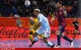 سایت آرژانتینی: با تیمی بازی داریم که مقابل ایران، بازی خوبی انجام داد