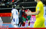 گفتگوی جذاب سایت فیفا با دروازهبان فوقالعاده پرتغال پس از راهیابی به فینال جامجهانی