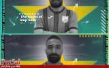 توافق باشگاه نفت الوسط عراق با ۲ بازیکن ایرانی