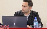 دبیر سرویس چند رسانهای Fut5al معرفی شد