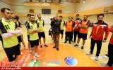 فوتسال ایران به دنبال سی امین و مهم ترین پیروزی مقابل ازبکستان
