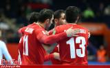 بازیکن باتجربه تیم ملی ، جام جهانی را از دست داد!