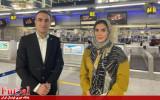 اختصاصی FUT5AL/ دو داور ایرانی راهی لیتوانی شدند