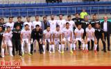 آخرین اردوی تیم ملی فوتسال قبل از جام جهانی، شنبه شروع میشود