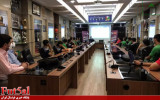 جلسه توجیهی صیانت برای تیم ملی فوتسال برگزار شد