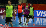 پیش بازی سایت فیفا از روز سوم جامجهانی؛ موتور مدعیان امروز روشن میشود/ بازی با صربستان پیش پرده نمایش ایران در جامجهانی