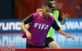 گزارش تصویری آخرین تمرین تیمملی پیش از رویارویی با صربستان