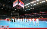 واکنش فدراسیون فوتبال صربستان به باخت برابر تیم ملی فوتسال ایران