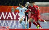 تمجید AFC از برتری ایران مقابل صربستان/ ایران بالهای صعودش را گشود