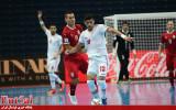 بازی ایران و صربستان،خشن ترین بازی دور اول جام جهانی فوتسال