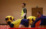اختصاصی fut5al / اعلام آمادگی ناظم الشریعه برای تداوم حضور در تیم ملی