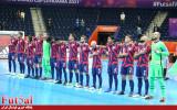 همگروه ایران،ضعیف ترین تیم جام جهانی فوتسال