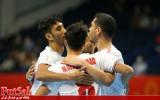 تیم ملی بدون اضطراب به دیدار با آرژانتین می رود