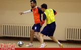 آخرین وضعیت مصدومان تیم ملی فوتسال ایران پیش از بازی با ازبکستان