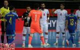 نتایج کامل جام جهانی ۲۰۲۱ فوتسال و رده بندی نهایی تیم ها