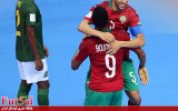مراکش فاتح نبرد قهرمان قارهها/ استارت شش گله مغربیها