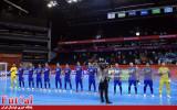 آشنایی با ازبکستان، حریف فوتسال ایران در یک هشتم نهایی جام جهانی