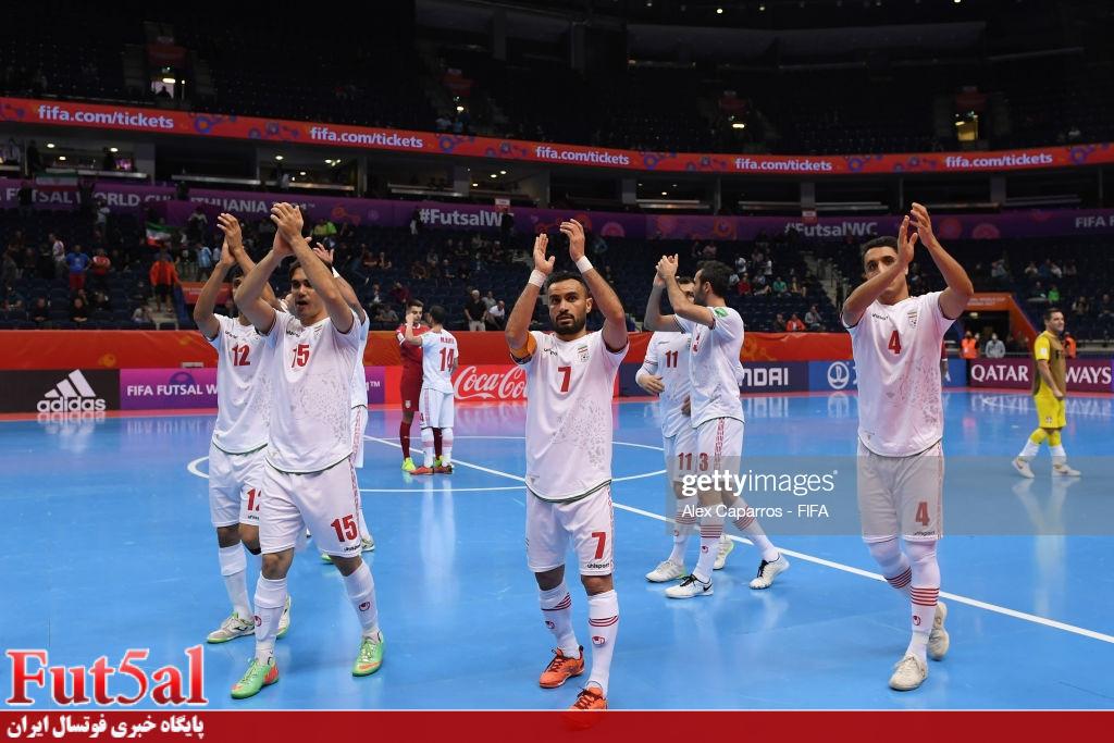 تمجید سرمربی سابق تیم ملی اسپانیا از فوتسال ایران