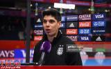 سرمربی آرژانتین: اگر حمله نمیکردیم، بازی با ایران کسلکننده میشد