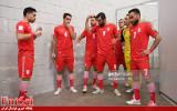 آمار نهایی جام جهانی فوتسال/ ایران در رده هفتم
