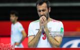 اسماعیل پور:همه میخواستند ایران در فینال یا نیمه نهایی باشد/بازی قزاقستان «از دستمان در رفت» / نتایج ما اصلاً ارتباطی به سن بازیکنان نداشت