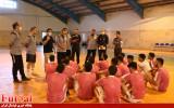 گزارش تصویری تمرین فولاد زرند ایرانیان پس از بازگشت کردی از قطر