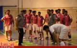 اقدام جالب باشگاه فولادزرند در پیشگیری از آسیب بازیکنان