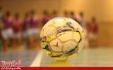 برگزاری آخرین بازی های دوستانه فوتسال/نتایج متفاوت هم گروه های ایران