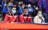 اولین حضور طیبی روی نیمکت تیمملی پس ازمصدومیت/ شماره۱۰ استندبای حضور مقابل قزاقستان