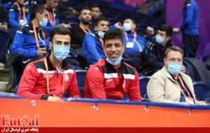 اعزام بیدلیل «طیبی» و سوختن یک سهمیه در جام جهانی فوتسال